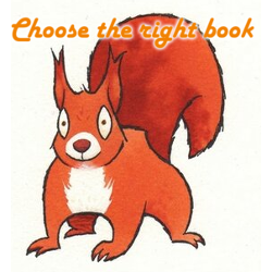 choose rigth book