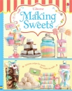 making-sweets